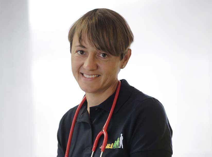 Dr. Christine Götz