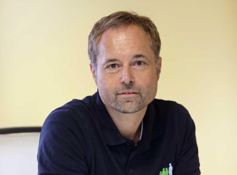 Dr. Armin Irnstetter