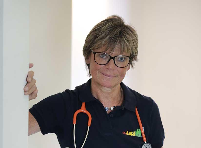 Dr. Kathrin Steins